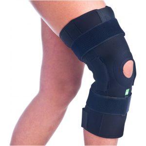 Adjustable Fitline Knee Support 2 scaled