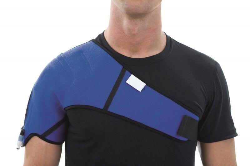 Shoulder Relief Pad - Large