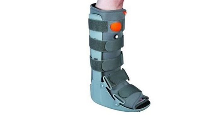 Air Walking Boot High