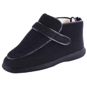 Comfort Shoe High Top