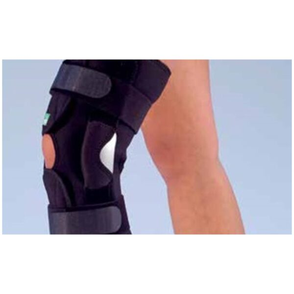 Wraparound Knee Support