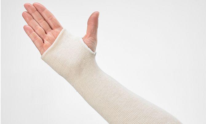 Doublure universelle – poignet et main -0