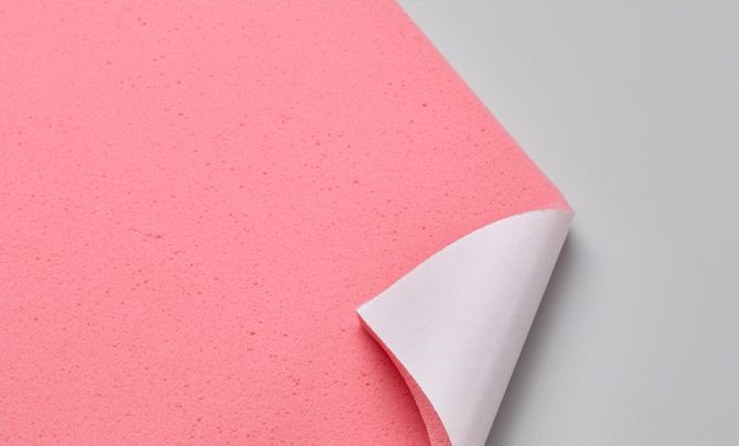 ViscoFoam Padding