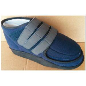 Toe Cap For F.P.R. Shoe
