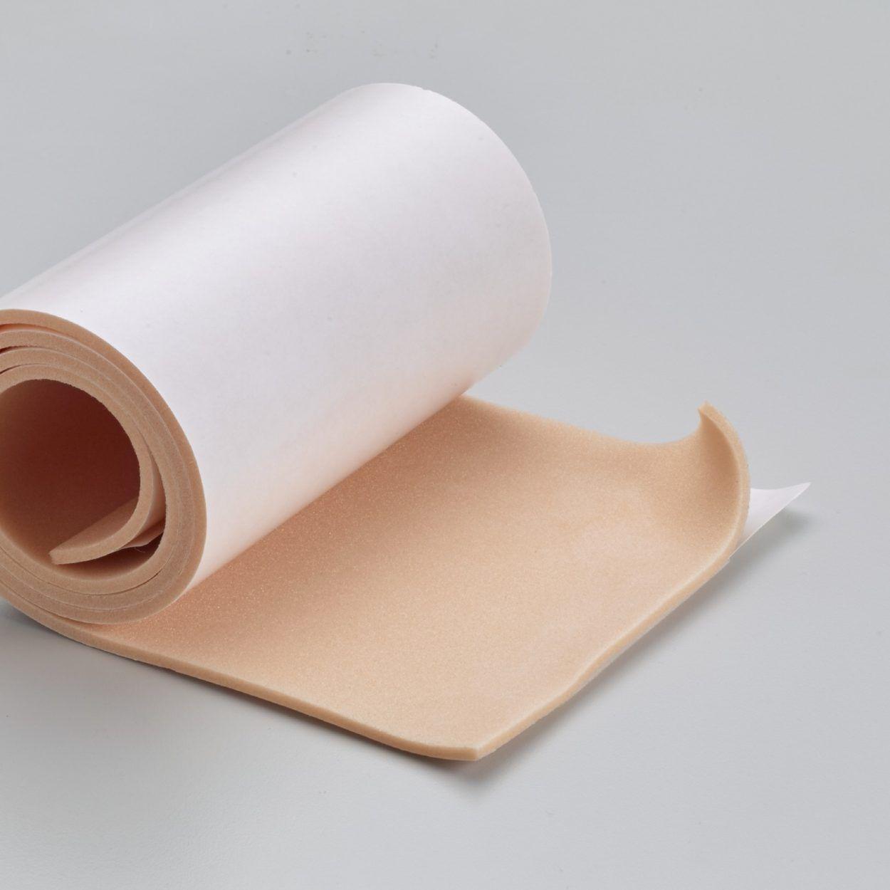 plastazote foam padding