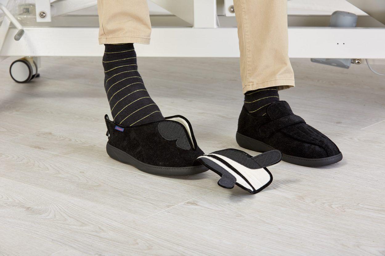 Footwear & Insoles