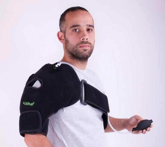 CCT Dr Aktive pour l'épaule