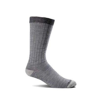 Easy Does It (Grey) (Mens)