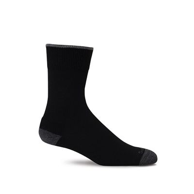 Easy Does It (Black) (Womens)