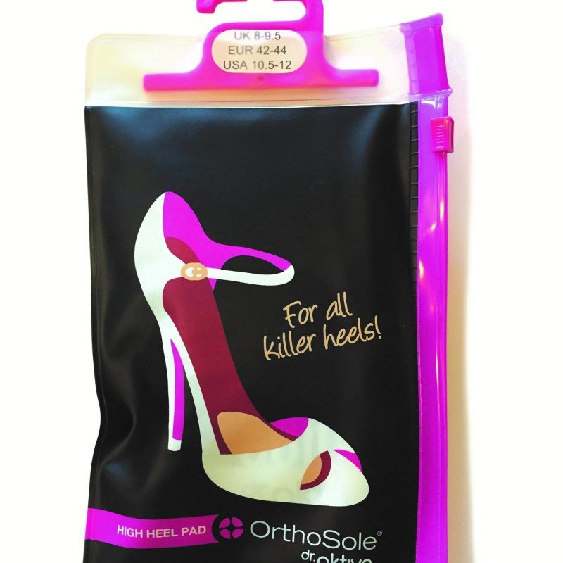 Dr Aktive High Heel Pad