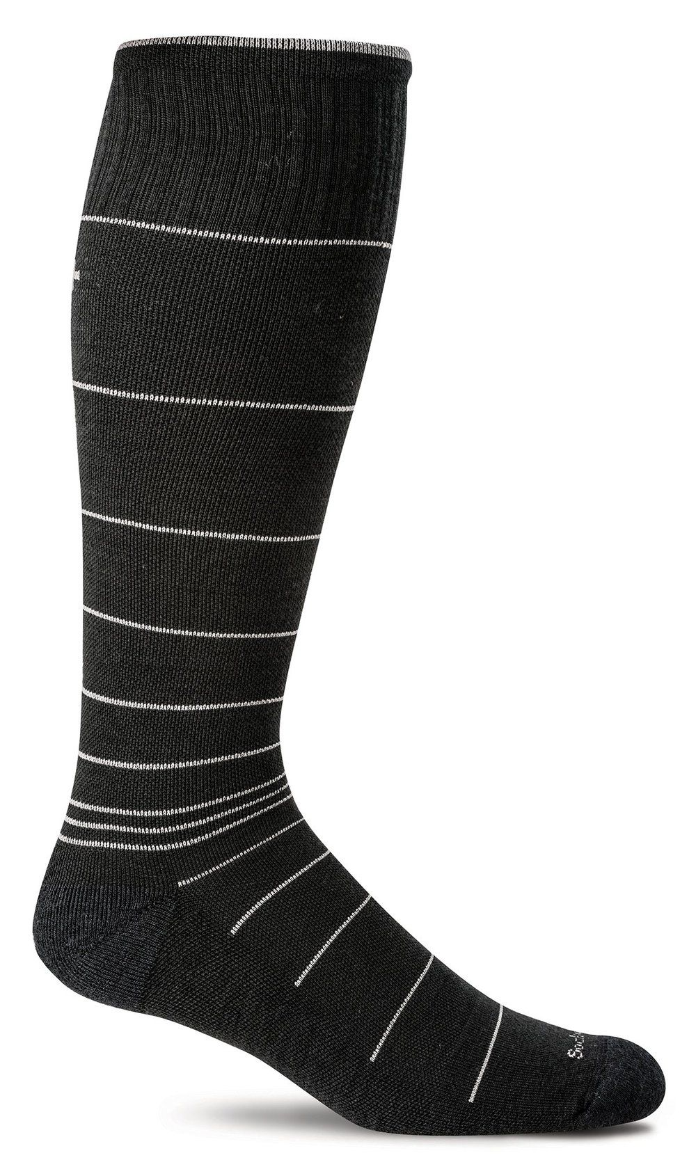 Circulator Black Stripe (Mens)