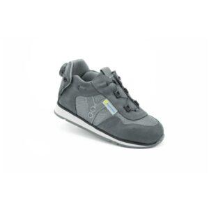 Taormina Grey AFO Shoe