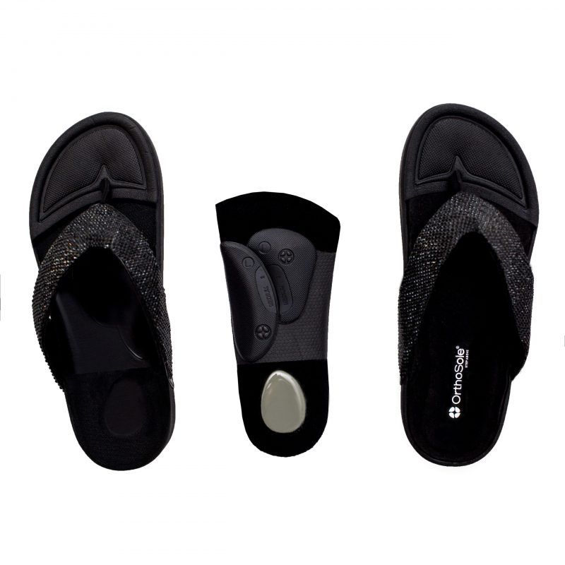 Ibis Crystal Womens (Black)