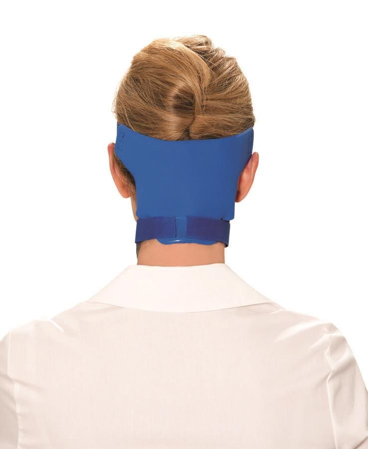 Rear (Occipital) Head Pad