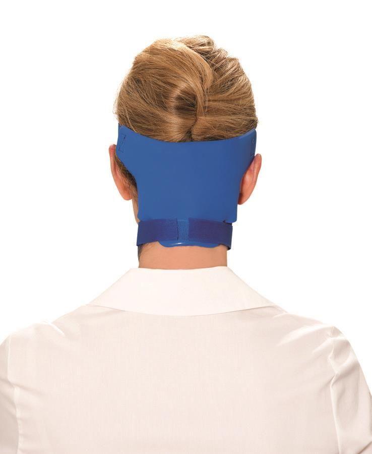 Rear (Occipital) Head Pad