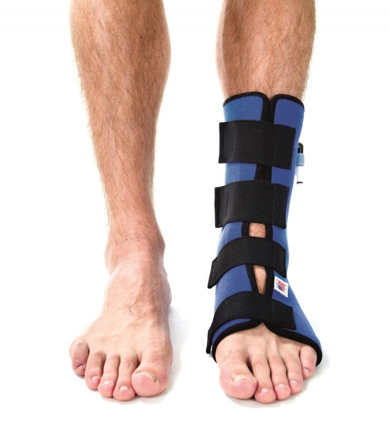 Ankle Relief Pad