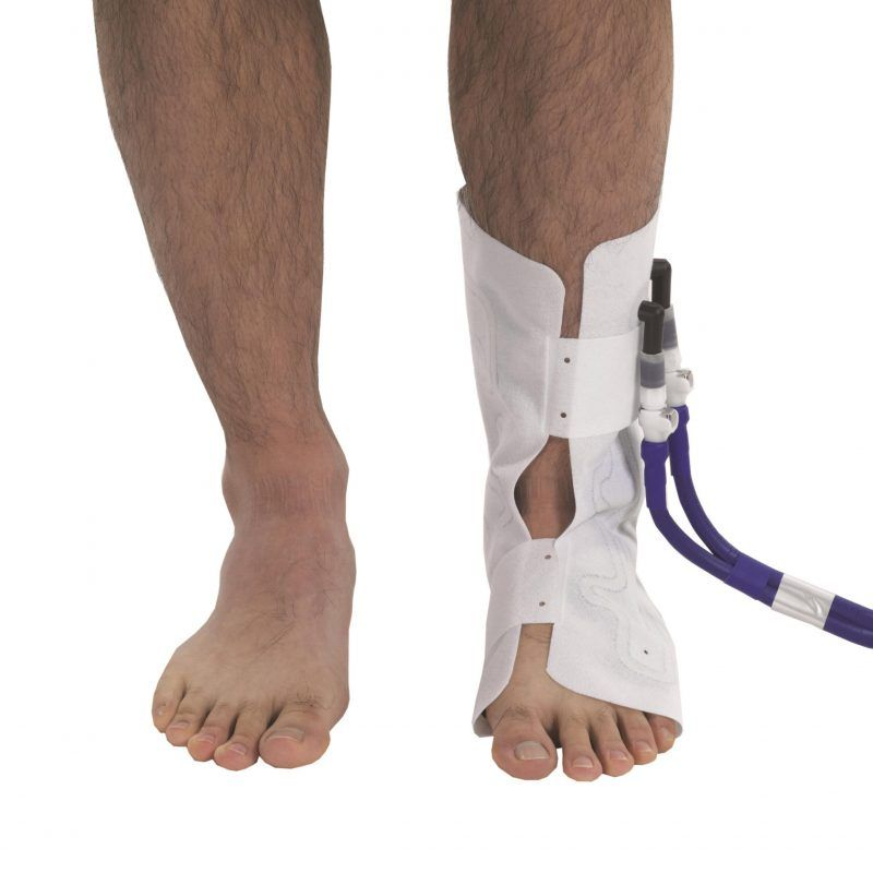 Disposable Ankle Relief Pad