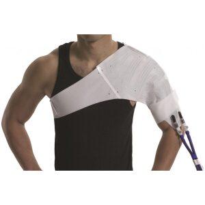 Disposable Shoulder Relief Pad - Large