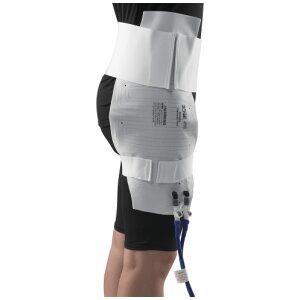 Single Patient Hip Pad