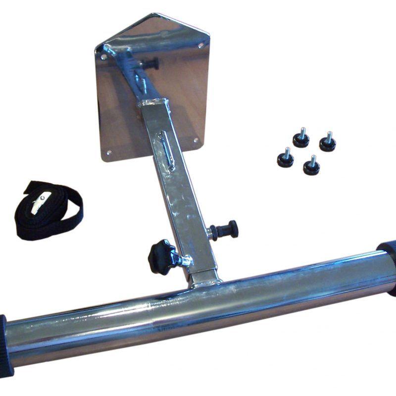 Accessoire d'utilisation au fauteuil pour Kinetec Spectra™ et Kinetec Prima Advance™