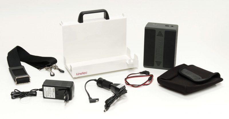 Kooler Battery Pack & Carry Kit
