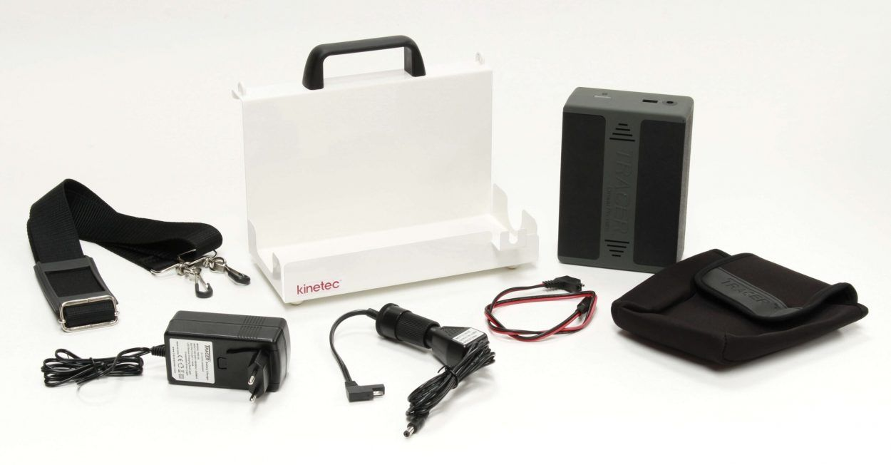 Kooler Battery Pack & Carry Kit