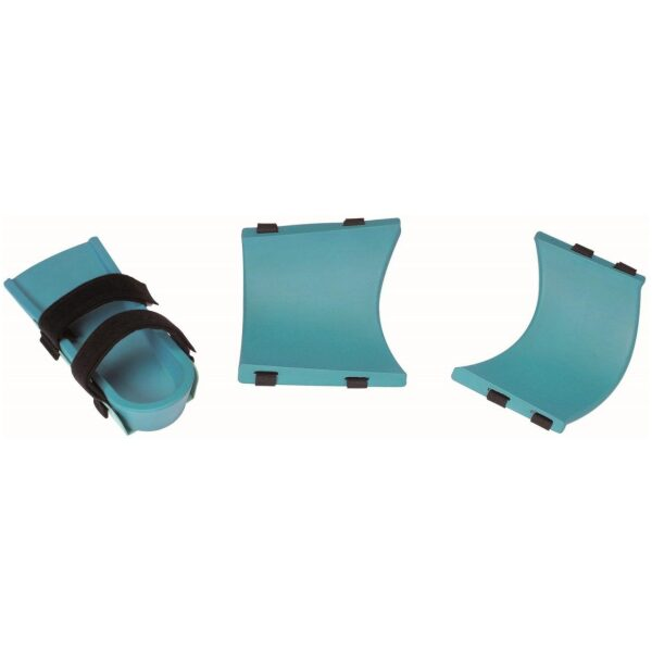 PU Leg Support Set for Prima XL CPMs Without Frame Clips