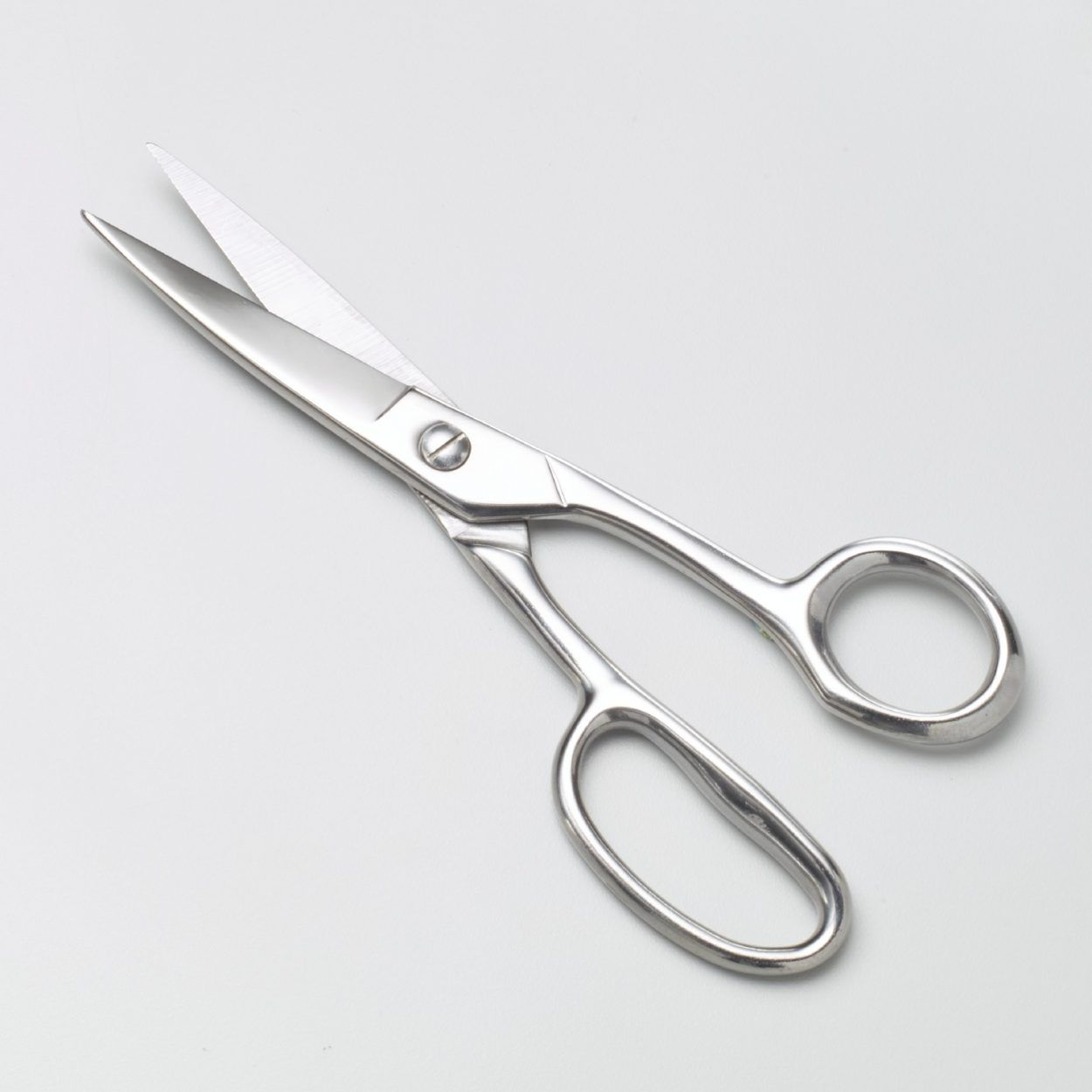 Curved Shears