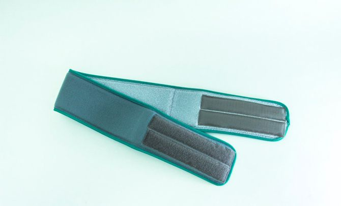 Washable Leg Straps (Pack of 4)