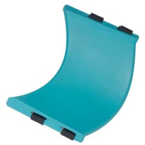 PU Thigh Support for Knee CPMs Without Frame Clips