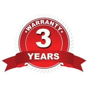 3-Year Warranty Extension