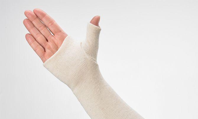 Universal Liner - Wrist/Hand/Thumb
