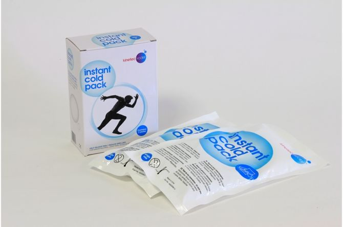 Kooler Instant Cold Pack (Box of 2)