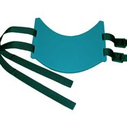 PU Calf Support With Straps for Prima XL CPMs Without Frame Clips