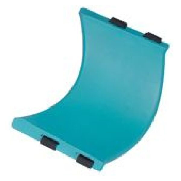 PU Thigh Support With Straps for Prima XL CPMs Without Frame Clips
