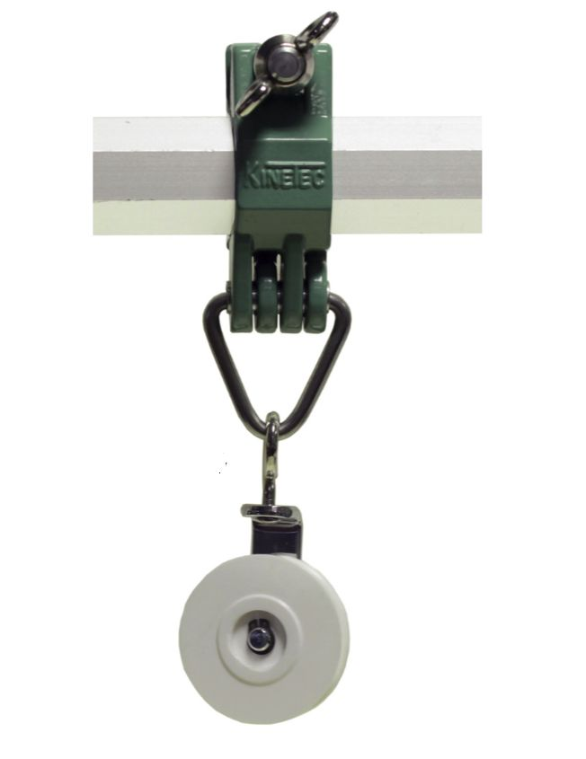 Single Open Pulley