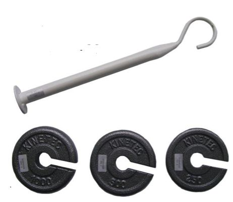 Weights Image