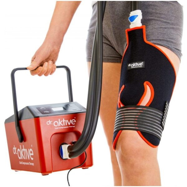 Cryo Pro Unit w universal Wrap Hot Cold Therapy scaled